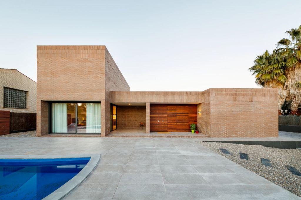 Obra Nueva En Viladecavalls Pepe Gascón Arquitectura