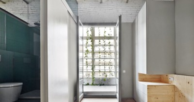 Integral refurbishment of a flat in Tres Torres, Barcelona