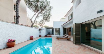 Summer house in Platja d'Aro, Costa Brava