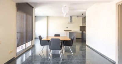 Use change from office to home in Terrassa
